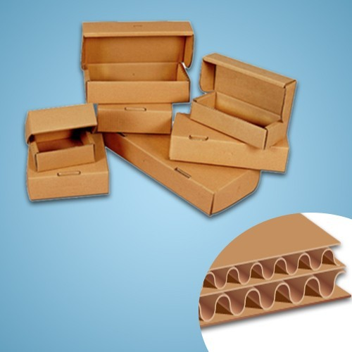 Manufacturer of Punching Corrugated Box in Coimbatore